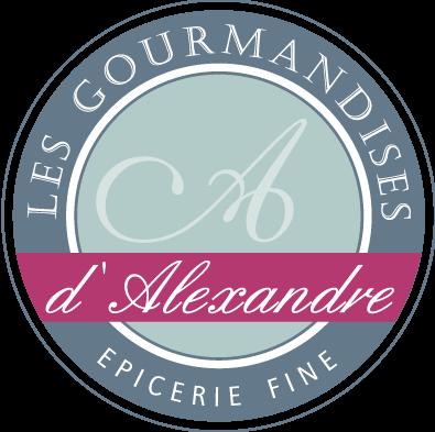 Logo - Gourmandises Alexandre