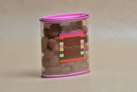 Panier gourmand numéro 4 <br />Le chocolat gourmand