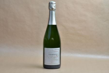 Panier gourmand numéro 9 <br />Champagne à la mer